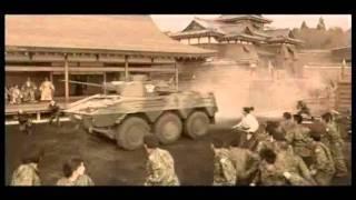 Sengoku Jieitai 1549  Fan Trailer