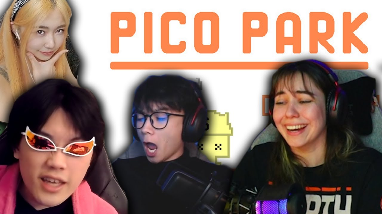 Download we are very bad at pico park (ft. Bozos)