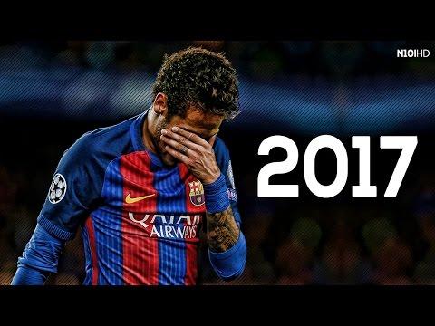 Neymar ● Alan Walker - Fade ● Skills & Goals 2016-2017 HD