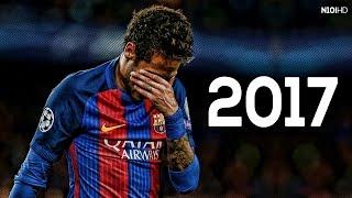 Neymar  Invisible - Alan Walker - Fade  Skills & Goals 2017 | HD