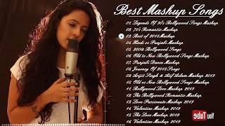 NEW VS OLD BOLLYWOOD MASHUP SONGS Best Romantic Mashup Songs 2019 Audio Jukebox Songs 2019