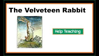 Read-Aloud: The Velveteen Rabbit