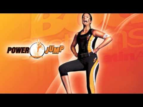 PowerJump Mix 22 - Faixa 7