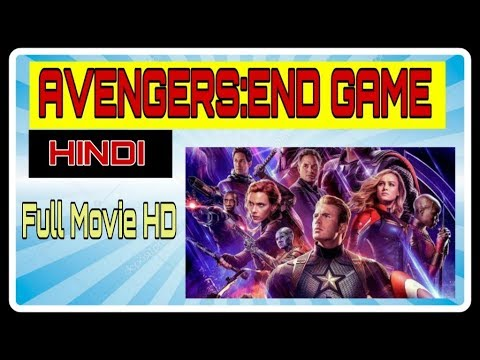 Download How to download avengers endgame Full Movie In Hindi 2019  NO SPOOF 100% REAL  TECH WITH PIKU