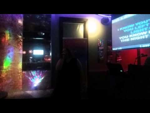 The Ongoing adventures of Natalie L'amour @karaoke