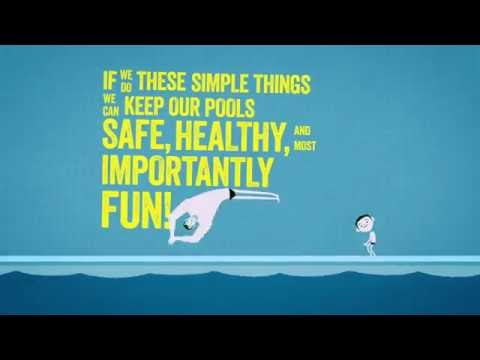 Department of Health - Healthy Swimming (Short Version)