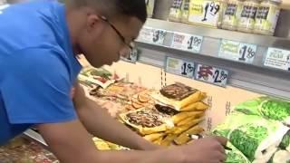 New York Supermarkets
