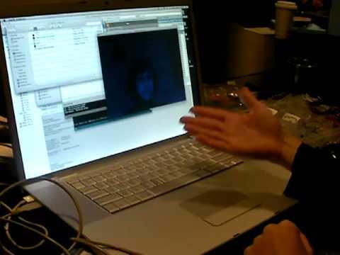 BIOVID - a biofeedback editing system