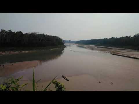 Rio Purus-Manoel Urbano-Acre