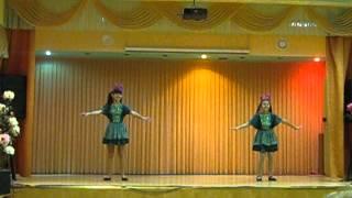 день матери школа 5 танец