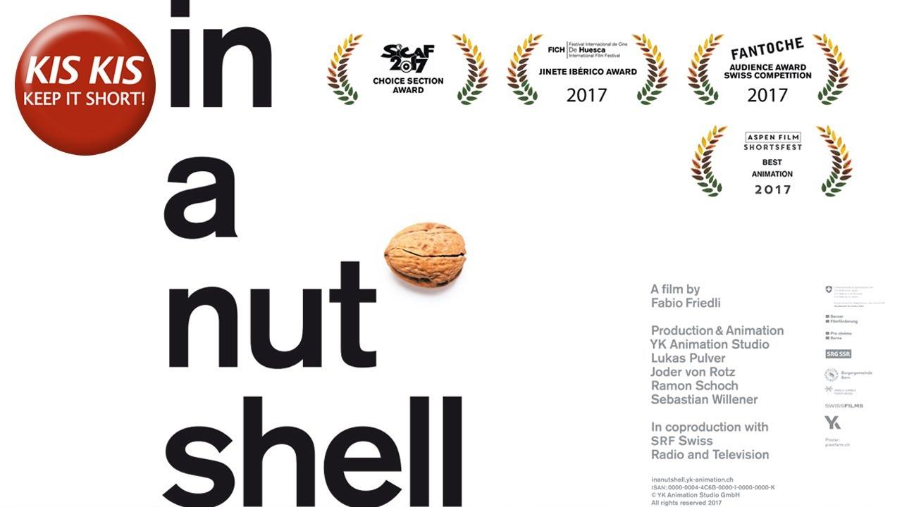 Download In a nutshell - An experimental short film by Fabio Friedli