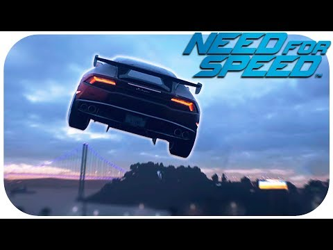 NEED FOR SPEED (2015) FAILS & GLITCHES #25...