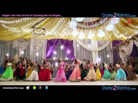 Photocopy (Full Song) - Jai Ho - Salman Khan (1080p HD)