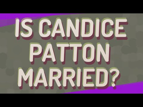 Is Candice Patton Married?