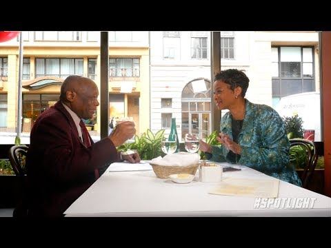 Spotlight with Shonda Scott Winter Season Premiere with Honorable Willie Brown Jr.