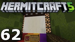 Minecraft Hermitcraft S5 Ep.62- Suggestions