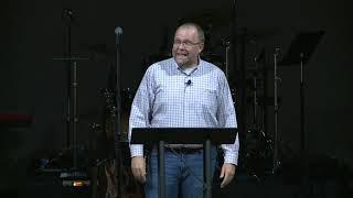 Warren Gasaway - Living with Jesus 04/11/21