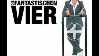 7 Faces - Sommerregen (A Tribute to Die Fantastischen VIER)
