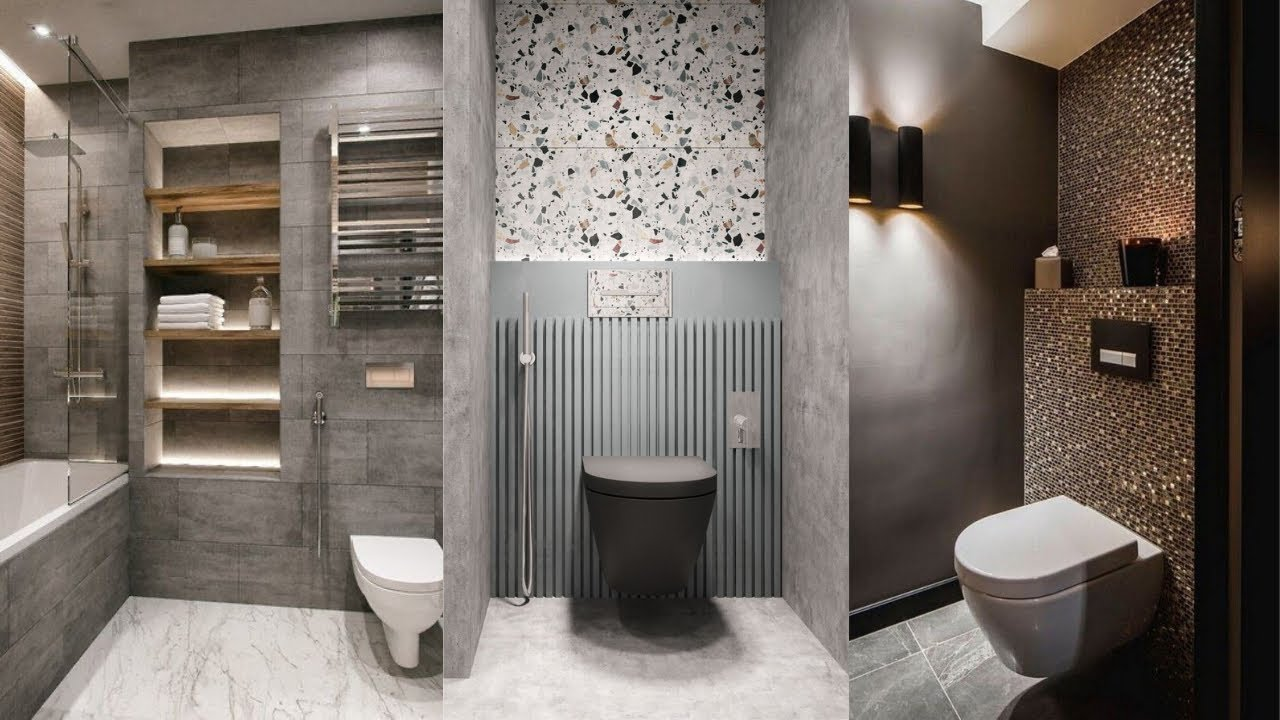 Amazing Bathroom Floor Tiles And Wall Tiles Design Ideas 2020 Youtube