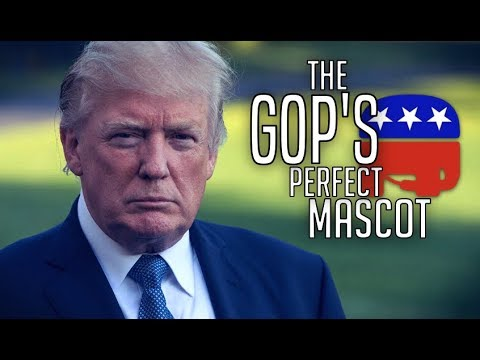 Download Youtube: How Donald Trump Draws Awareness to the Republican Party's Insanity