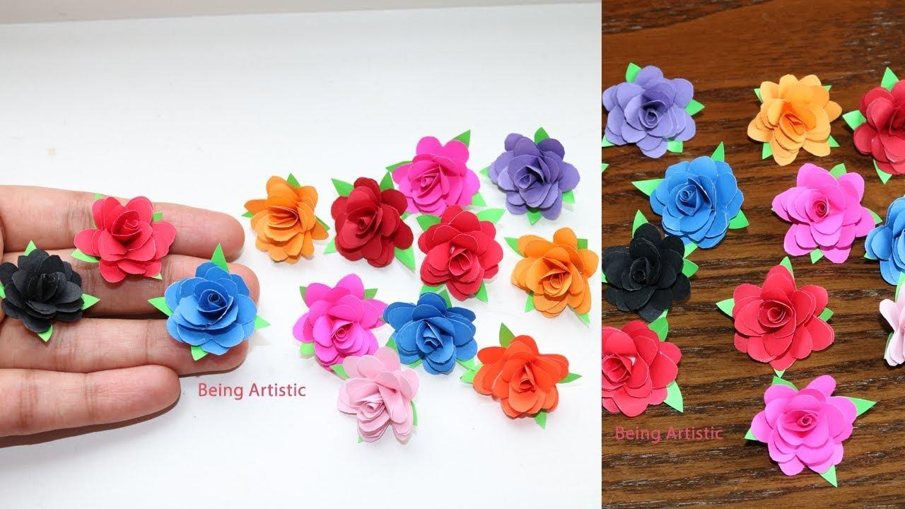 Handmade Crafting Paper