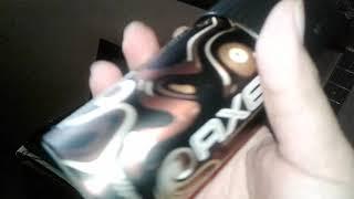 AXE Deodorant Bodyspray - Burning Out by Kamil Reoga