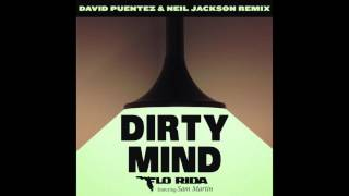 Dirty Mind - David Puentez & Neil Jackson Remix
