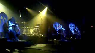 Apocalyptica- One (Metallica Cover Live @ Nokia Theater)