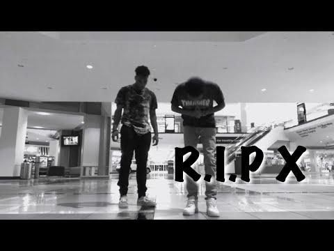 XXXTENTACION - HOPE (OFFICIAL DANCE VIDEO) *MUST WATCH*