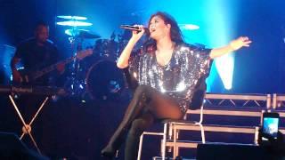 Nicole Scherzinger - PRETTY (Olympia Theatre, Dublin 16.02.2012).MP4
