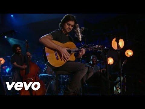 Juanes – Para Tu Amor (MTV Unplugged)