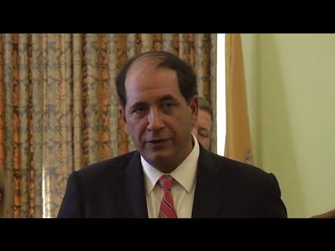 Legislators and Advocates  Announce Bipartisan Opiate Abuse Bill Package