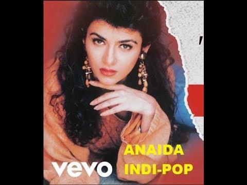 Would You Be Around ANAIDA: English_HQ Sound