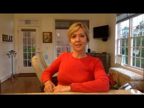 Allison Fisher Live Stream 5/29/18