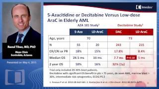 Gambar cover Acute Myeloid Leukemia (Case Study)