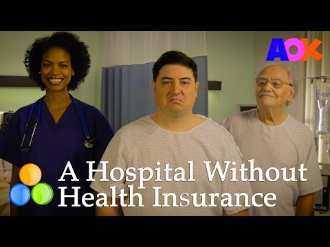 HEALTHCARE VACATION - COMMERCIALS KEEP IT REAL