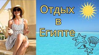 Утро в Египте Хургада Отдых на море всей семьей Отель Beach Albatros