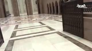 تعرف على سيرة مصمم أجمل المساجد