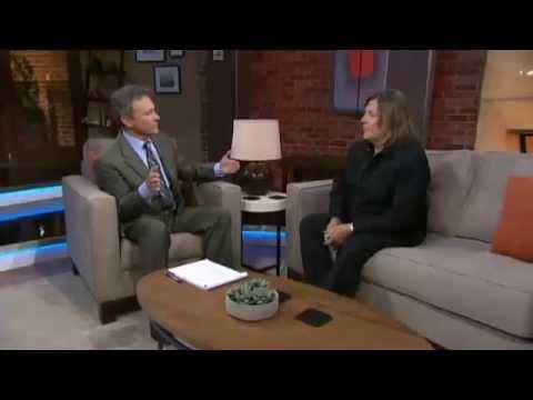 2013 - Interview with Billy J Kramer on FOX LA
