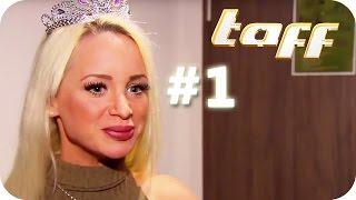 Wer wird die Beauty-Queen? Battle der 5 Schönheitsideale (1/5) | taff | ProSieben