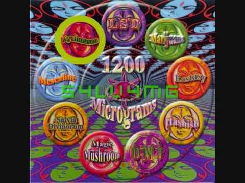 Клип 1200 Micrograms - Ayahuasca