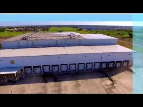 Hi-Line Cold Storage by First Produce in Pharr TX - Produce Cold Storage