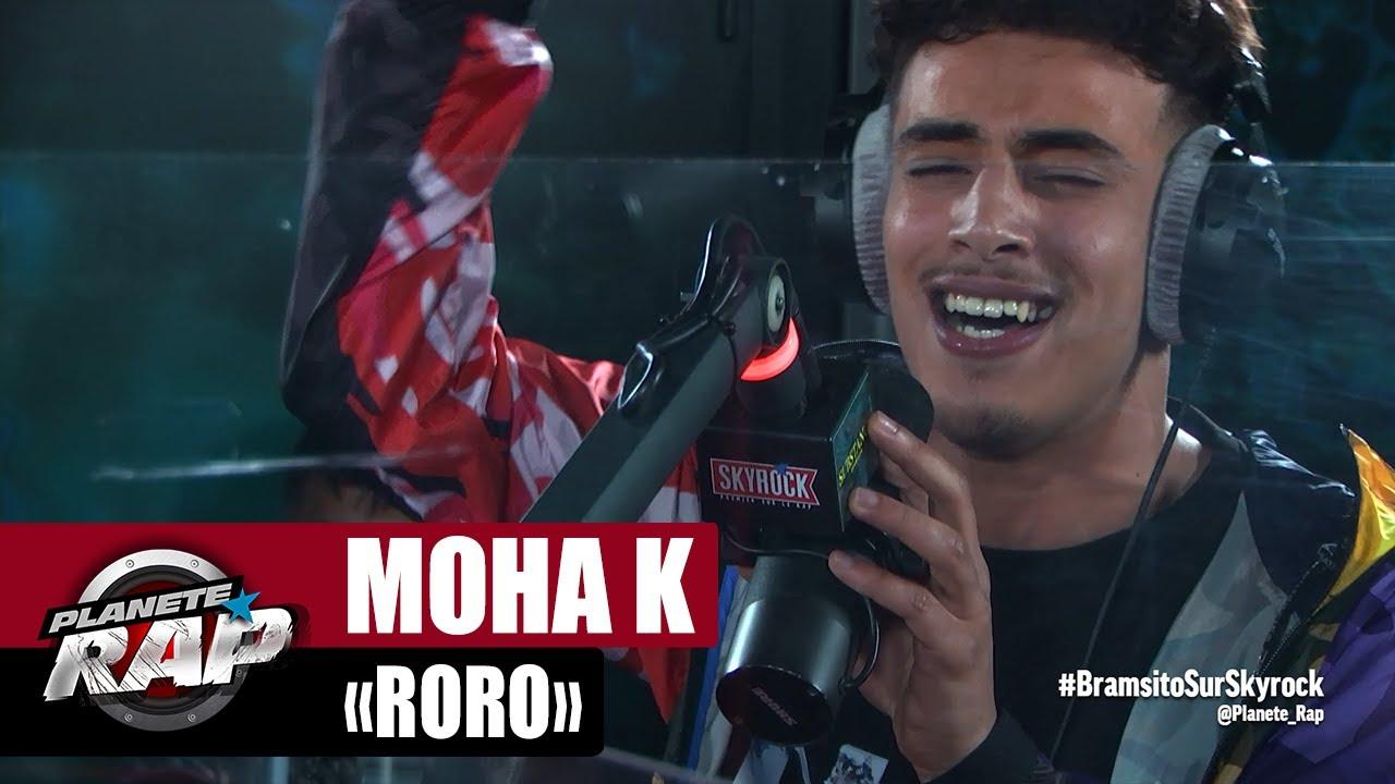 """Download [Exclu] Moha K """"Roro"""" #PlanèteRap"""