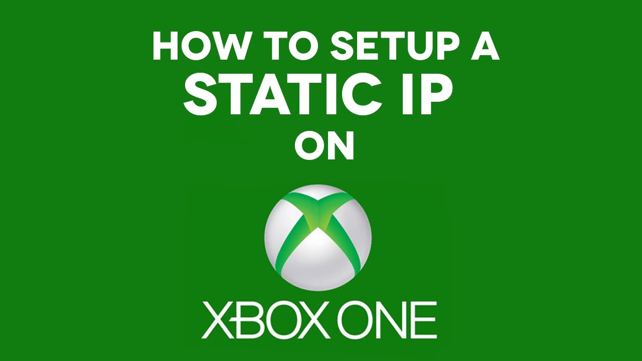 Set up your Xbox One console
