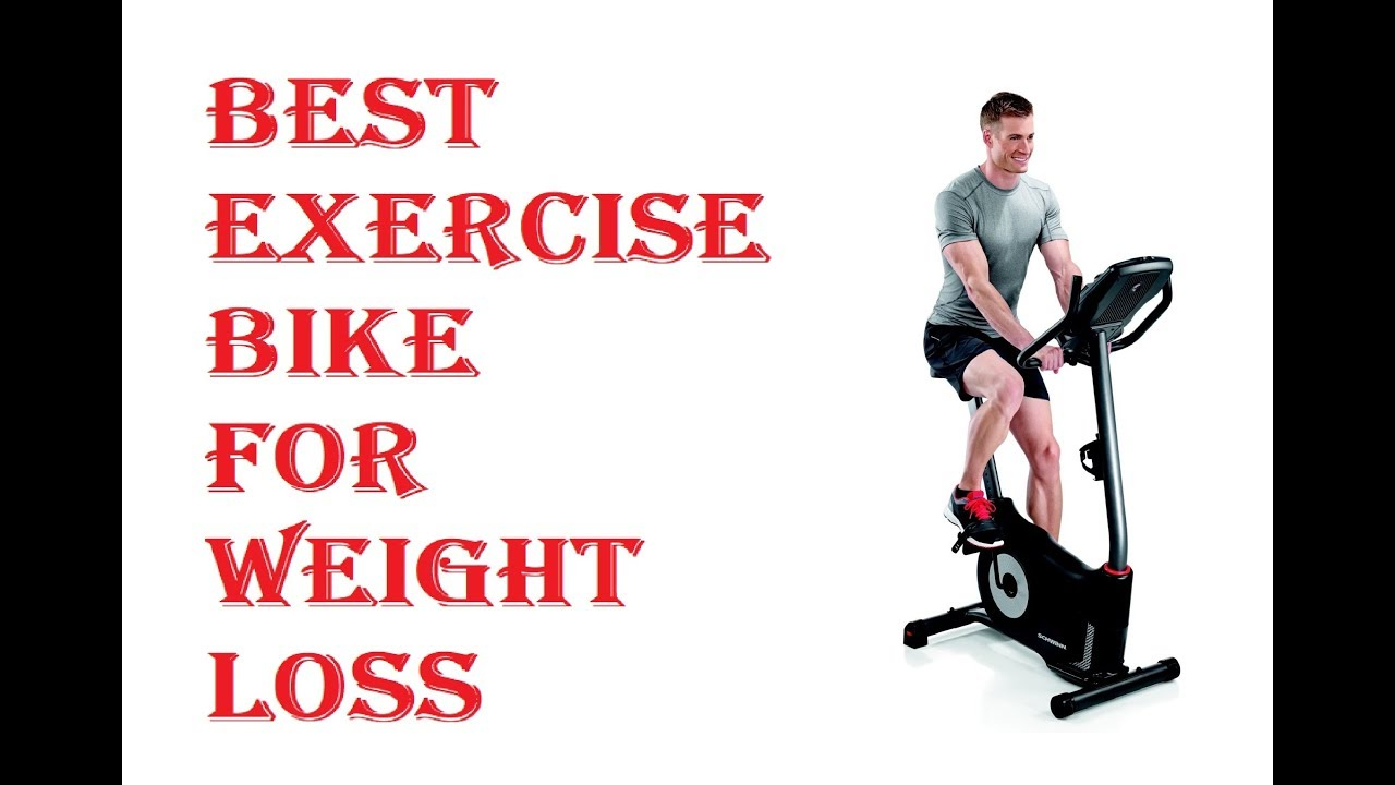 Best Exercise Bike For Weight Loss 5