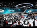 Bosch at IAA 2015: Bosch technology on board