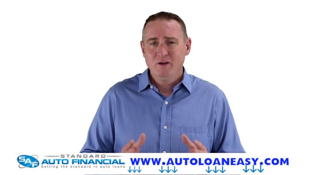 auto loans how do auto loans work bad credit auto loans tips youtube. Black Bedroom Furniture Sets. Home Design Ideas