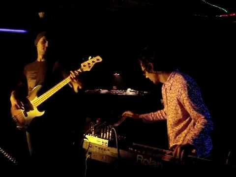 KIM & BURAN LIVE GRIBOEDOV CLUB 2007