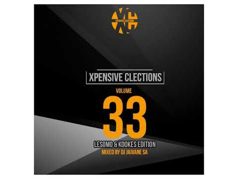 Amapiano 2018 Songs XpensiveClections Vol 33 Lesomo Kookes Edition 2Hour LiveMix by Djy Jaivane