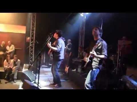 GORDIAN KNOT - Live -